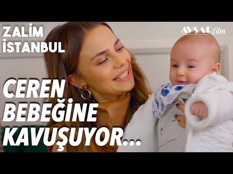 Ceren'in Bebeğine Kavuşma Anı😥😥  - Zalim İstanbul 36. Bölüm