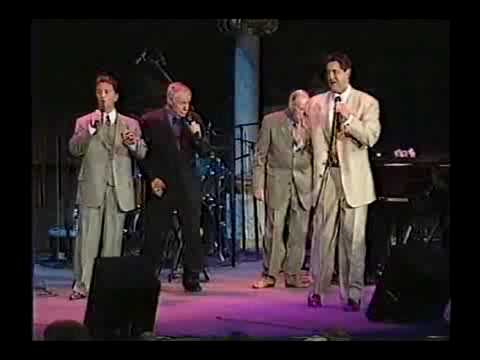 The Cathedral Quartet - I Want to See Jesus.flv