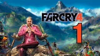 Far Cry 4 Gameplay Español Menuda Bienvenida  Parte 1 ThejairovY