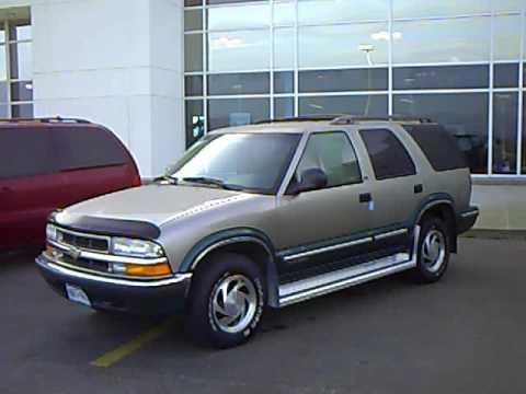 Hqdefault on 1998 Chevrolet Blazer