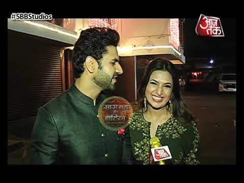 MUST WATCH! Fun Interview Of Divyanka Tripathi & Vivek Dahiya!
