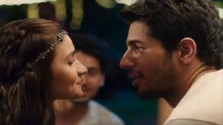 Dooriyaan Song   Arijit Singh   Sidharth Malhotra, Alia, Fawad Khan   Kapoor & Sons   New Song 2016