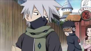 Обито и Рин