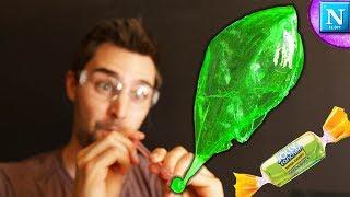 Glass Blowing Jolly Ranchers | Nickipedia