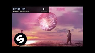 KSHMR & No Mondays – Divination (Official Audio)