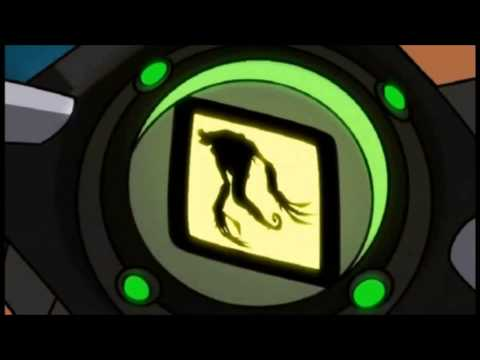 AMV Ben 10 ~ Monster [HD]