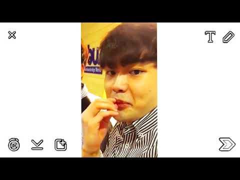 Park Hyunkyu | You're Amazing