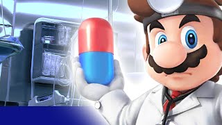 Dr.Mario - Fever || Main Theme (Mixed Styles Remix)