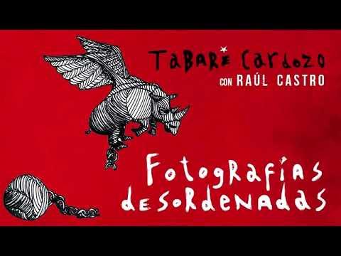 Tabaré Cardozo con Raúl Castro - Fotografías Desordenadas