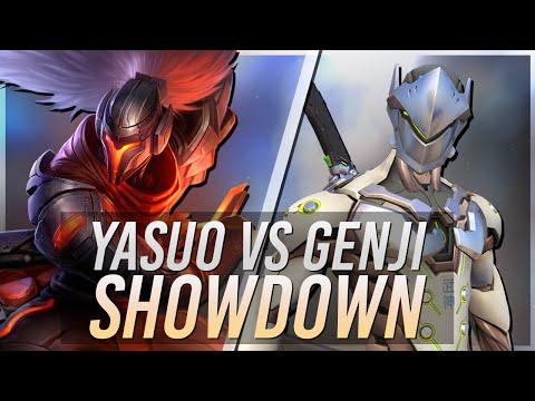 Voyboy: YASUO vs