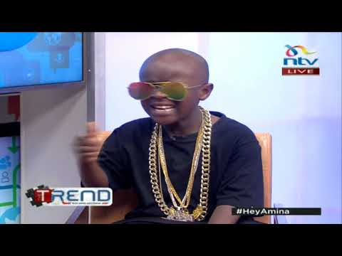 #theTrend: Juala Superboy's diss rap song