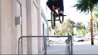 BMX - PEEP GAME - PLEASURE PROMO