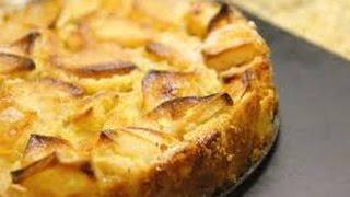 Шарлотка с яблоками  Рецепт от шеф повара