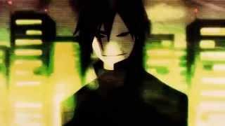 Darker Than Black \ HD  Темнее черного клип