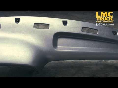 LMC Truck: Dodge Dash Pads