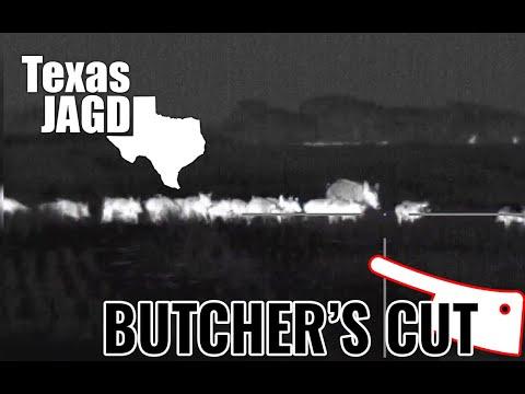 200 Hogs In One Field [Butcher's Cut]