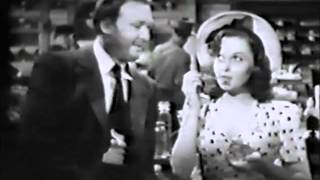 Among The Living, Starring Susan Hayward, Clip 6