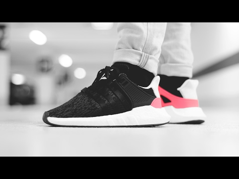 Adidas EQT Cushion 93 Primeknit The Awesomer