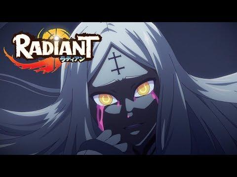 RADIANT Season 2 - Opening   Naraku