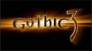Soundtrack Gothic 3-Ruinfields