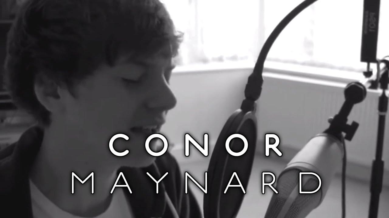 ebony to day Conor next you ft maynard