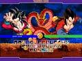 Dragon Ball GT M.U.G.E.N Edition 2015 by Kaioh Sama