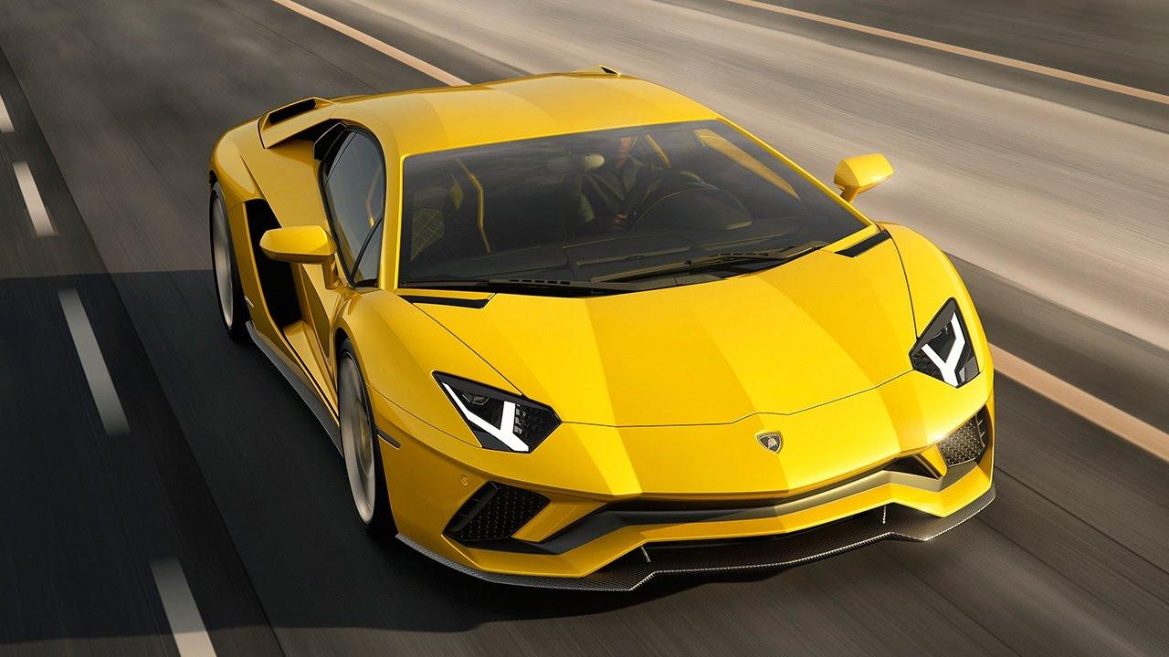 New Lamborghini 2017 Price >> Lamborghini Aventador S 2017 Interior Exterior Specs Prices