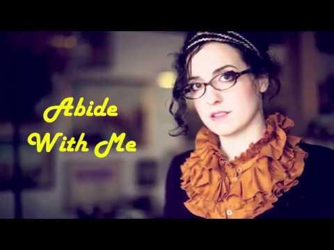 Abide with me. (w. lyrics) - Audrey Assad - YouTube