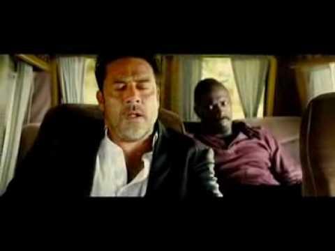The Losers - Film Clip #4