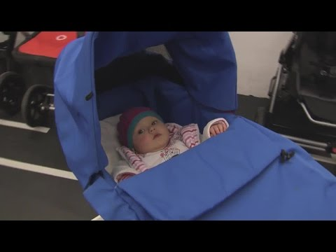 Kinderwagen Test | Stiftung Warentest