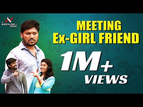 Meeting Ex-Girlfriend | Relationship | finally