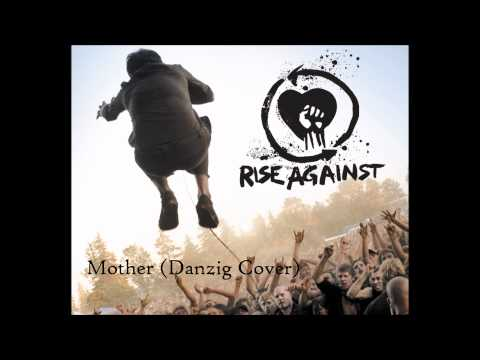 Mother by Rise Against (Danzig Cover, WITH LYRICS!)