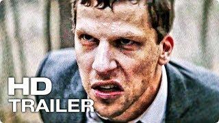 ОПЕРАЦИЯ «КОЛИБРИ» Русский Трейлер #1 (2019) Джесси Айзенберг Thriller Movie HD
