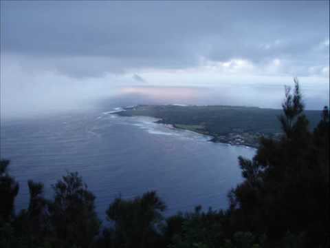 Kalaupapa Peninsula, Moloka