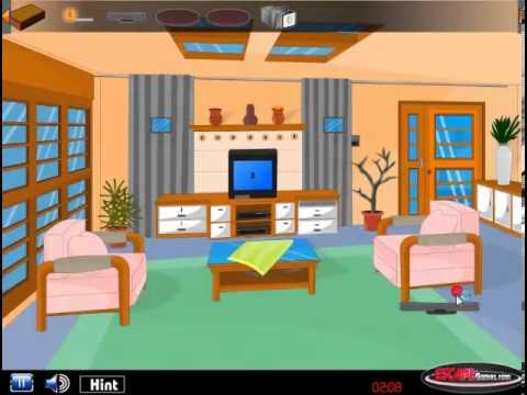 unusual room escape walkthrough escape games