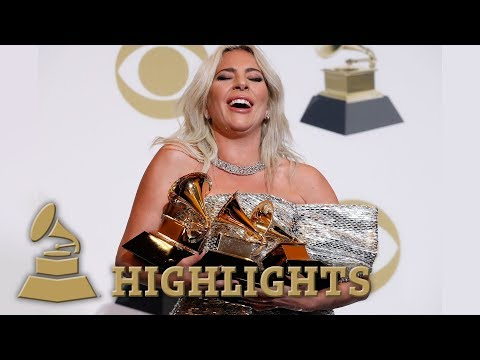Marc 'The Cope' Coppola - 61st Grammy Highlights
