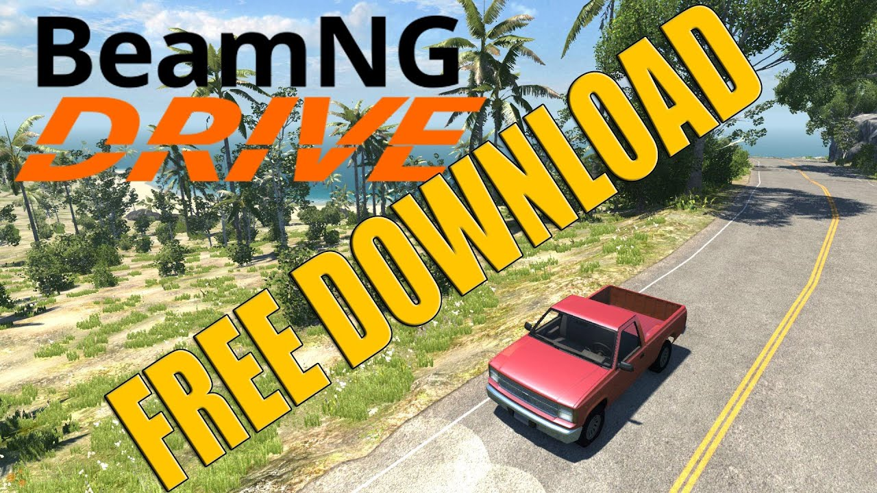 BeamNG Drive simulator for Android - Download APK free ...