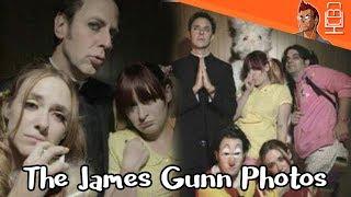 Lets Talk About Those James Gunn Photos