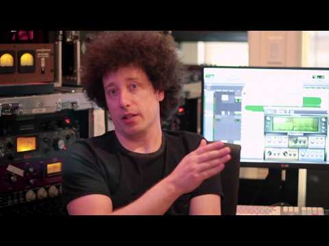 McDSP Profiles Presents Justin Meldal-Johnsen