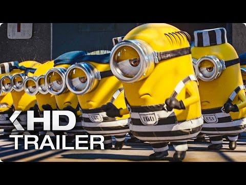 Despicable Me 3 Trailer 3