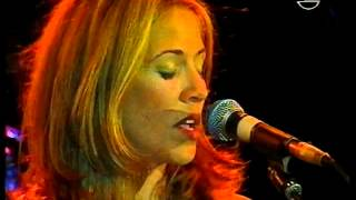 Sheryl Crow Live November 7th, 1996 Germany Full Concert