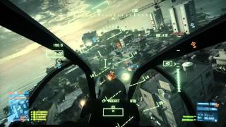 Battlefield 3: Sharqi Peninsula | Gameplay Trailer