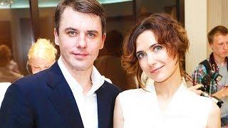 Екатерина Климова вернулась к бывшему мужу!