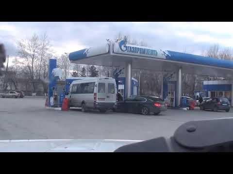 Поездка в Туринск