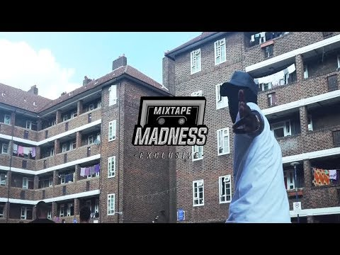 Young Yizzy x #410 Skengdo & AM - Anyone (Music Video) | @MixtapeMadness