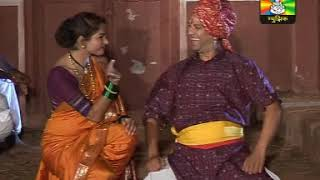 Sapnat Mazya Drushtant Zala | Ambabai Me Tuza Lekru