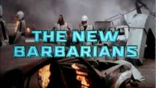 The New Barbarians (1983) Trailer