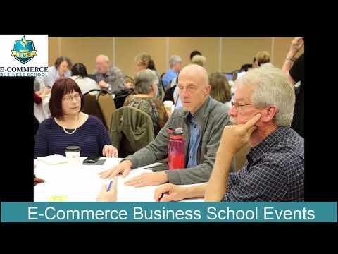 Sharon Irwin At 2018 E Commerce Business Summit Youtube