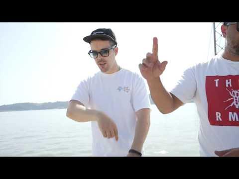 IDA 2017 PROMO  - Dj Ride & Stereossauro, Erick Jay, JFB, VaZee, Excess produced by BeatBombers