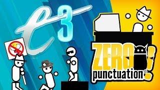 E3 2014 - Deflate Your Hype Balloons (Zero Punctuation)